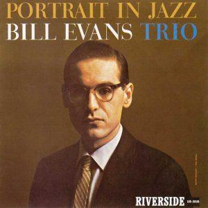 Portrait In Jazz / Bill Evans