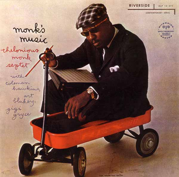 Monk's Music / Thelonious Monk